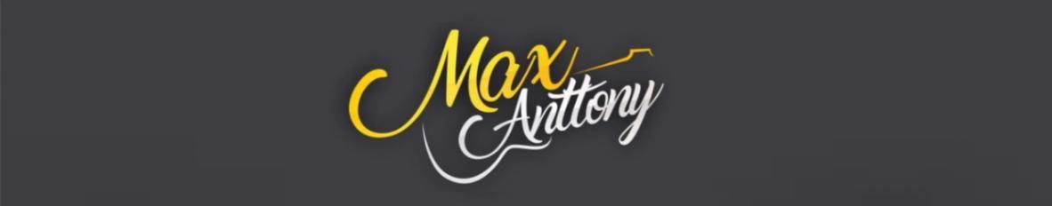 Imagem de capa de Max Anttony