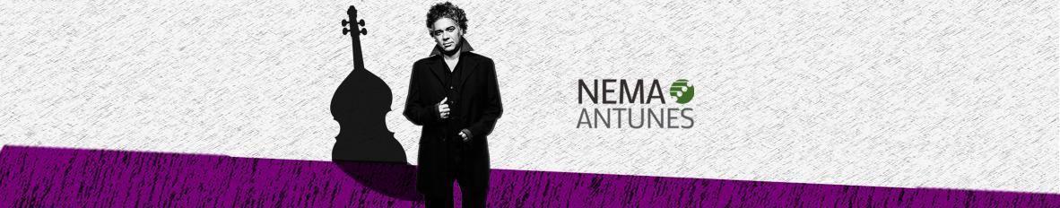 Imagem de capa de Nema Antunes