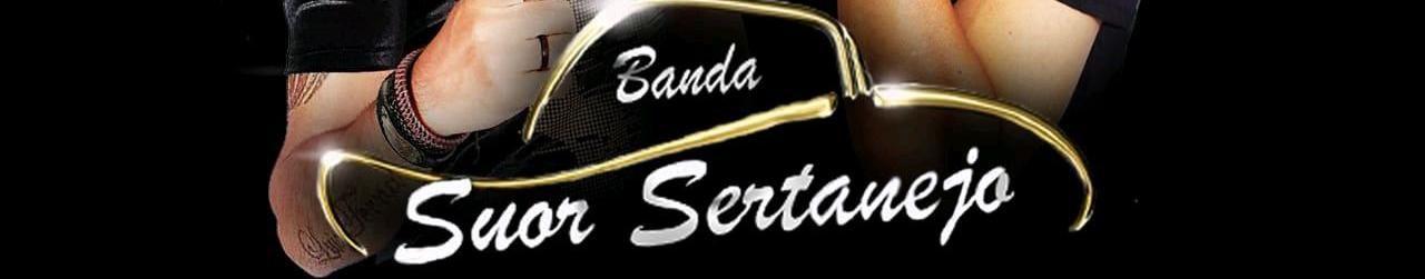 Imagem de capa de Banda Suor Sertanejo Oficial