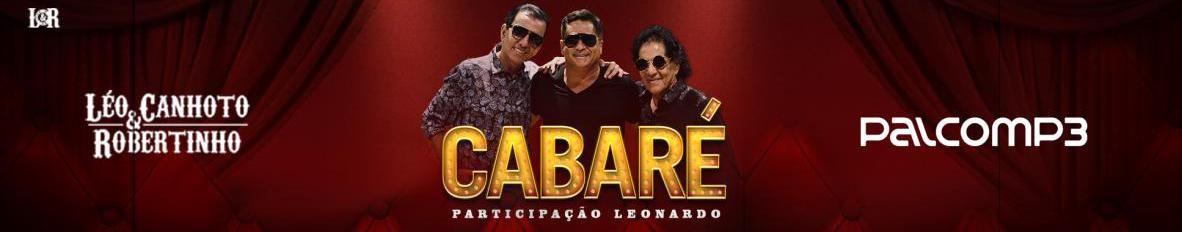 Imagem de capa de Leo Canhoto & Robertinho