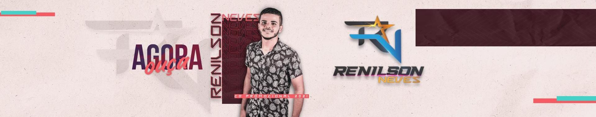 Imagem de capa de Renilson Neves