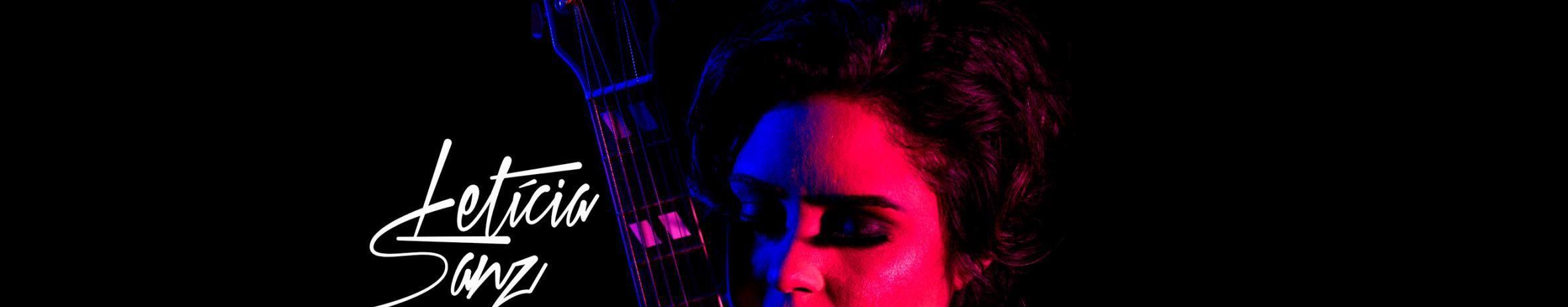 Imagem de capa de Letícia Sanz