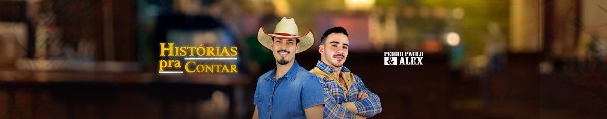 Imagem de capa de Pedro Paulo e Alex