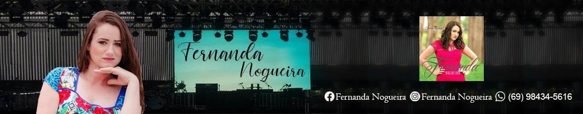 Imagem de capa de Fernanda Nogueira