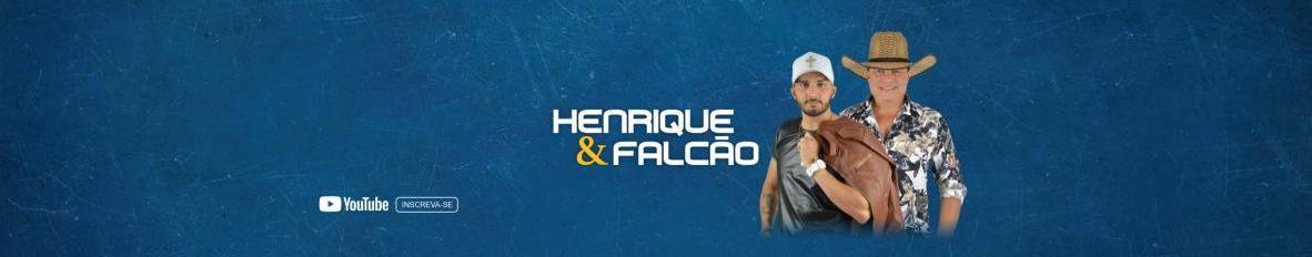 Imagem de capa de Henrique e Falcão