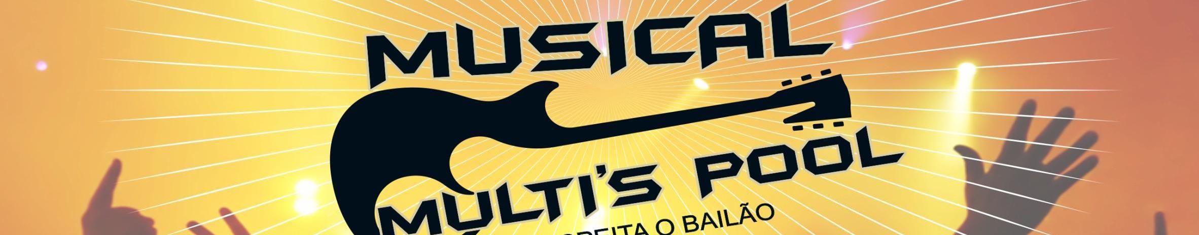 Imagem de capa de MUSICAL MULTI'S POOL