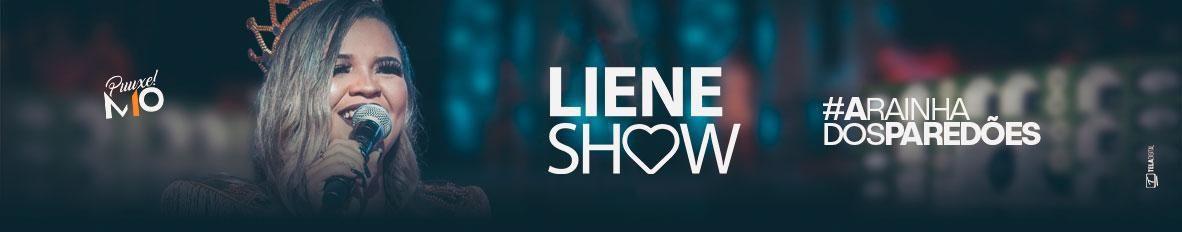 Imagem de capa de Liene Show