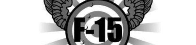 Banda F-15