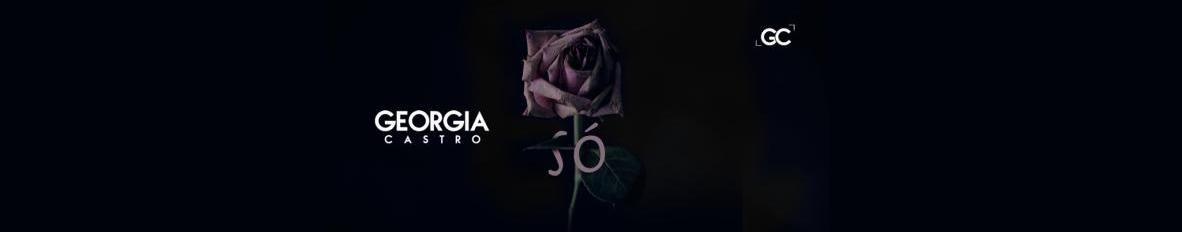 Imagem de capa de Georgia Castro