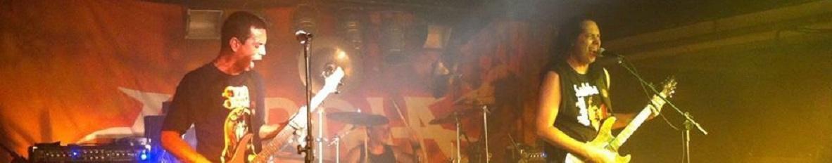 Imagem de capa de Caveiras Buchudas