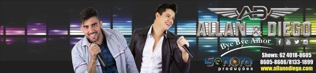 Allan e Diego