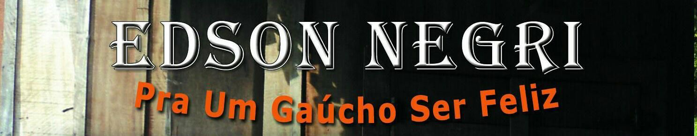Imagem de capa de Edson Negri