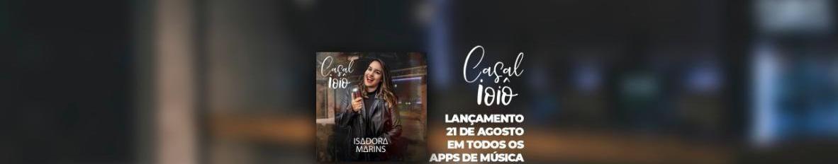 Imagem de capa de Isadora Marins