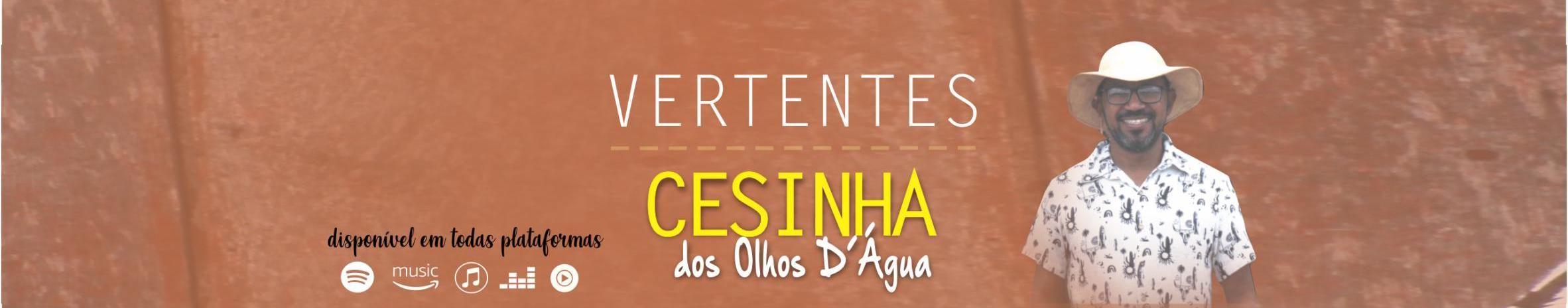 Imagem de capa de Cesinha Dos Olhos D'Água