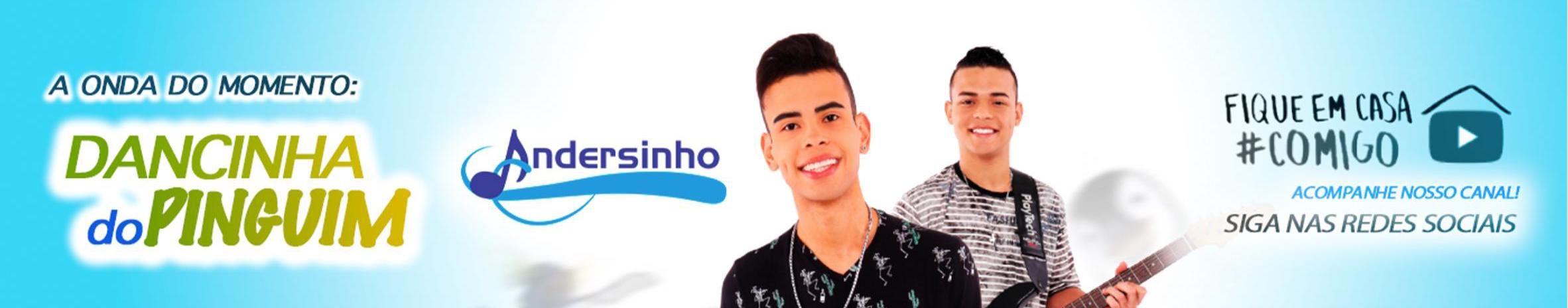 Imagem de capa de Andersinho