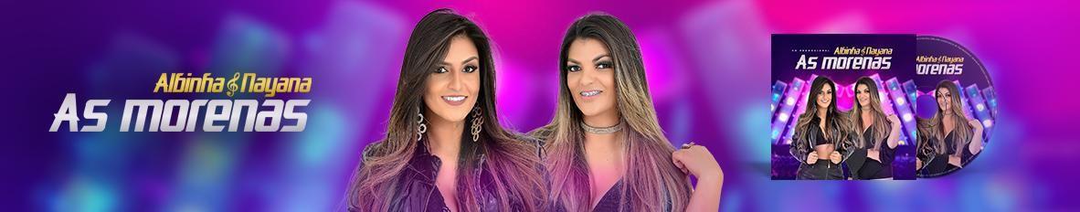 Imagem de capa de Albinha & Nayana