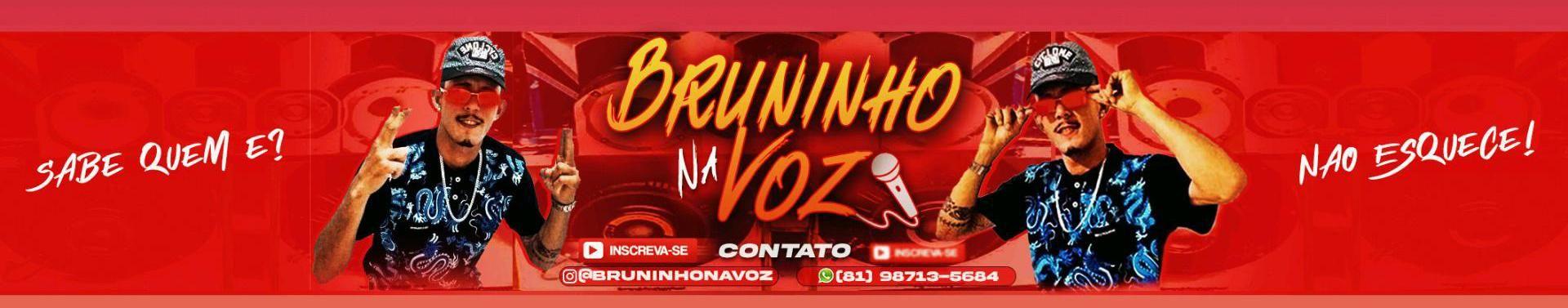 Imagem de capa de Bruninho Na Voz