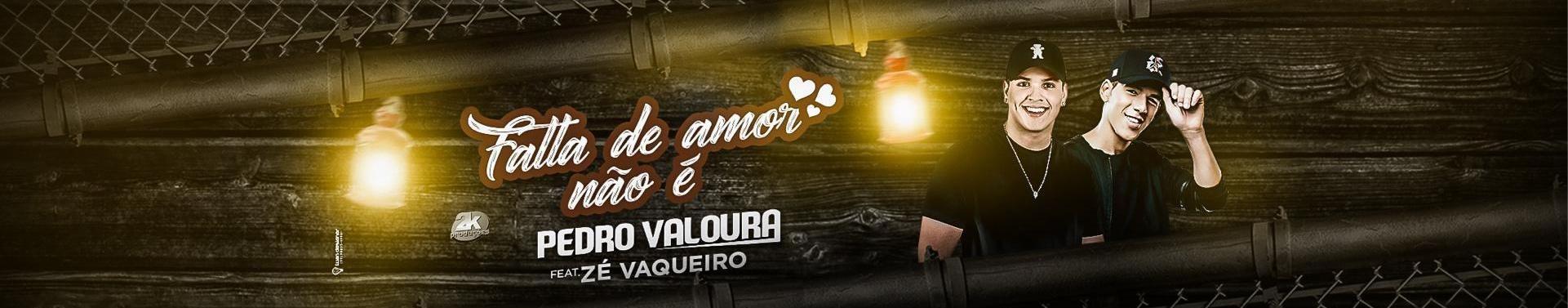 Imagem de capa de Pedro Valoura