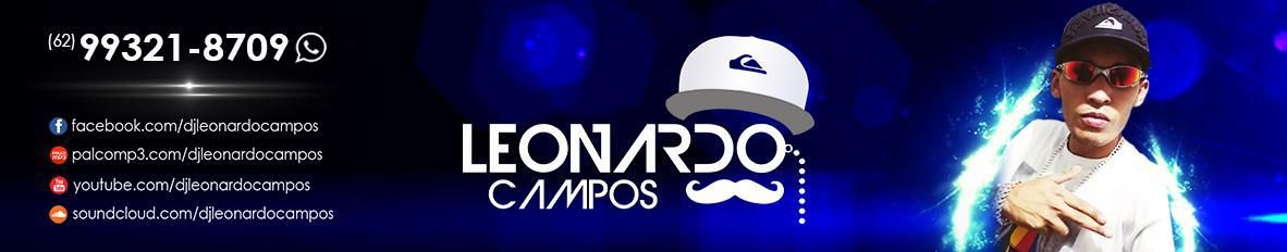 Imagem de capa de Dj Leonardo Campos