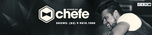 Forró Do Chefe