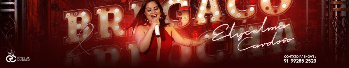 Imagem de capa de Elycelma Cardoso