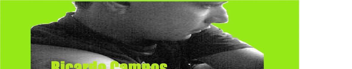 Imagem de capa de Ricardo campos