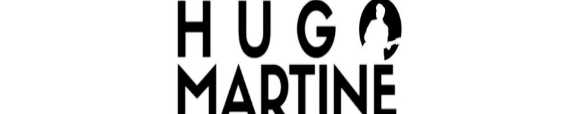 Imagem de capa de Hugo Martine