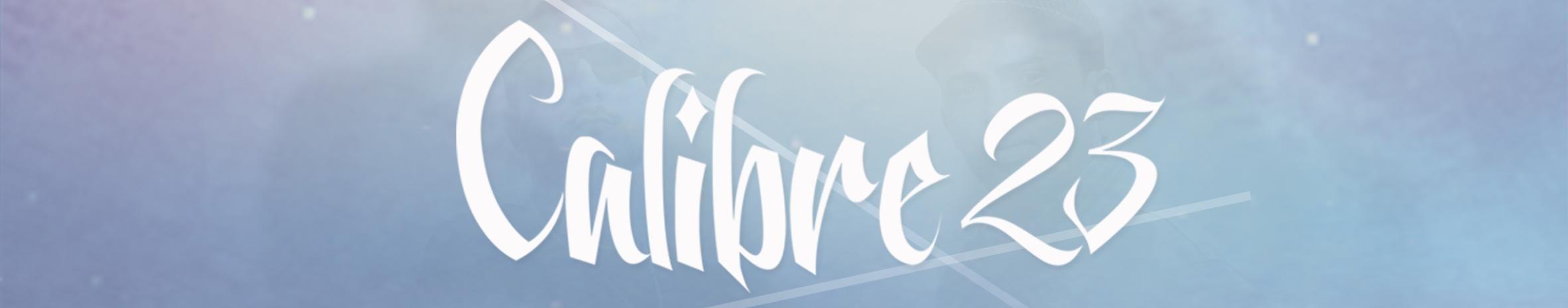 Imagem de capa de Calibre 23 Rap Gospel Nacional