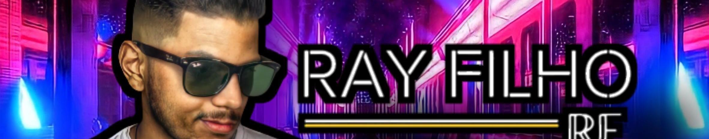 Imagem de capa de Ray Filho