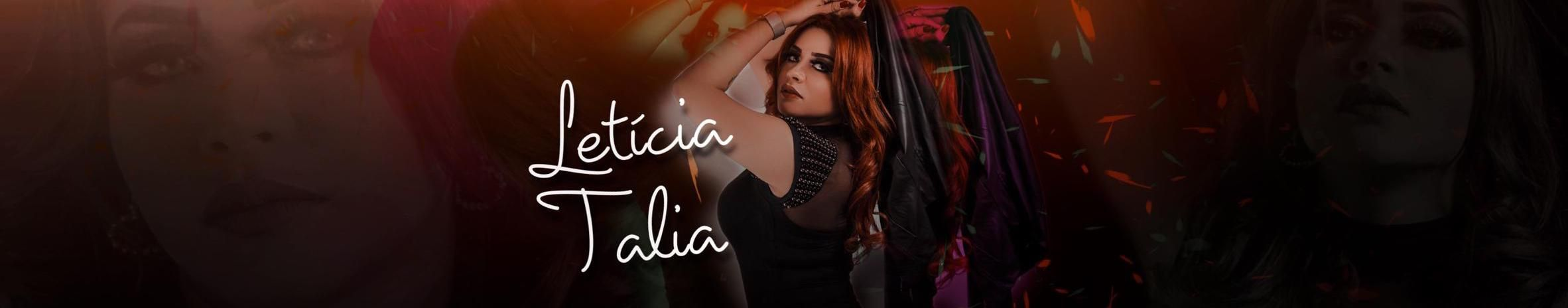 Imagem de capa de Letícia Talia