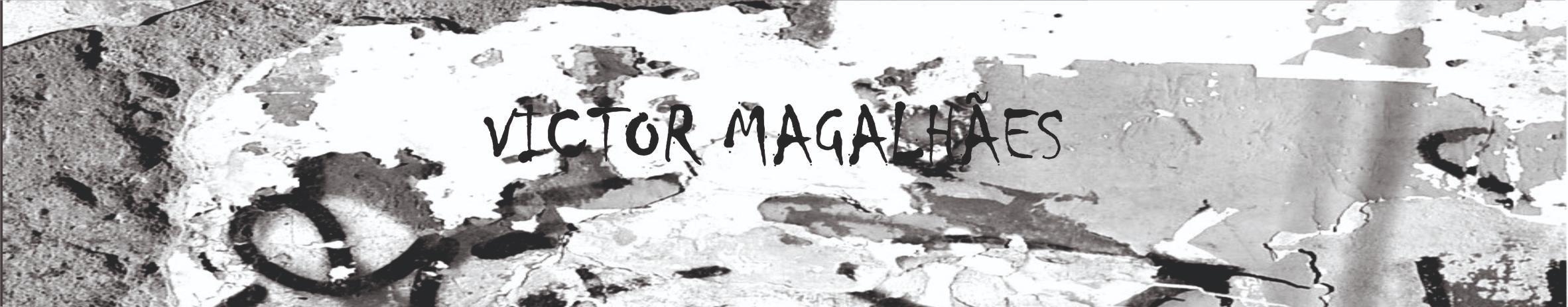 Imagem de capa de Victor Magalhães