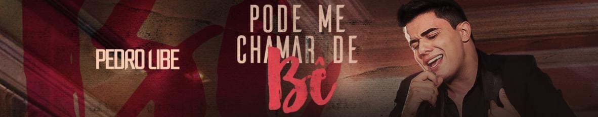 Imagem de capa de Pedro Libe