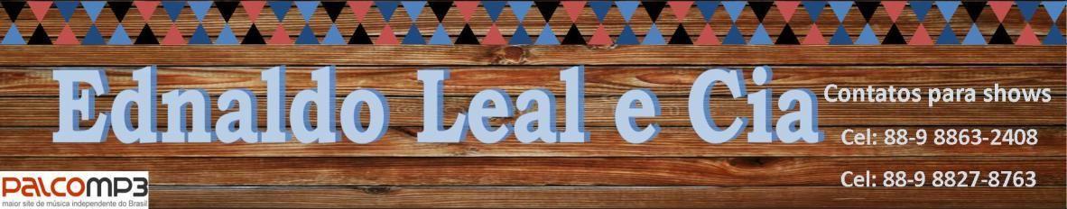 Imagem de capa de Ednaldo Leal e Cia