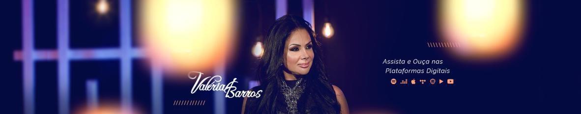 Imagem de capa de Valéria Barros