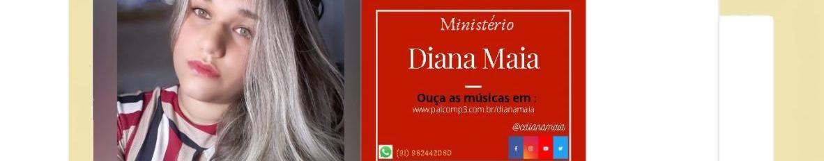 Imagem de capa de Diana Maia