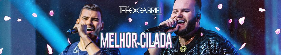 Imagem de capa de Théo e Gabriel