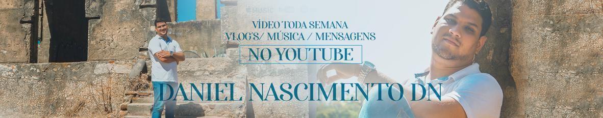 Imagem de capa de Daniel Nascimento DN