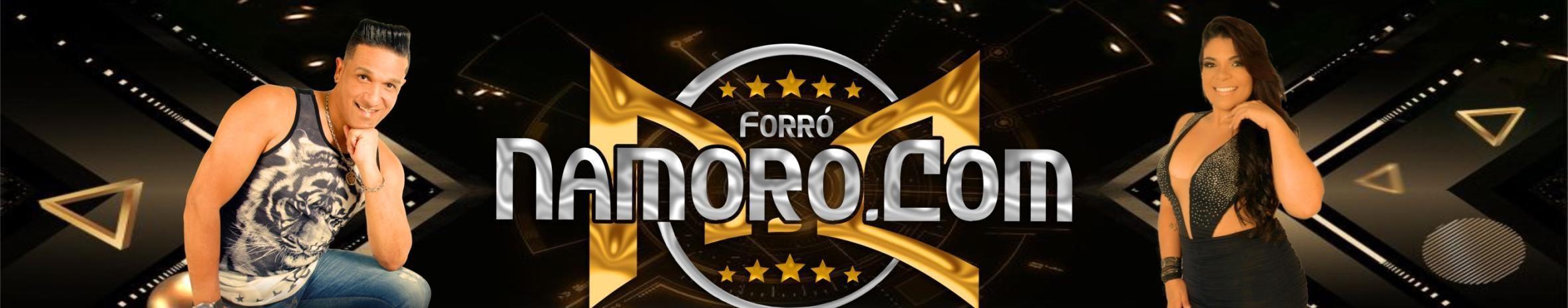 Imagem de capa de Forró Namoro.Com