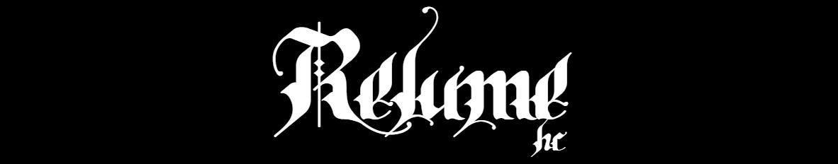 Imagem de capa de Relume hc