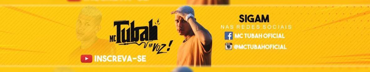 Imagem de capa de Mc Tubah Oficial