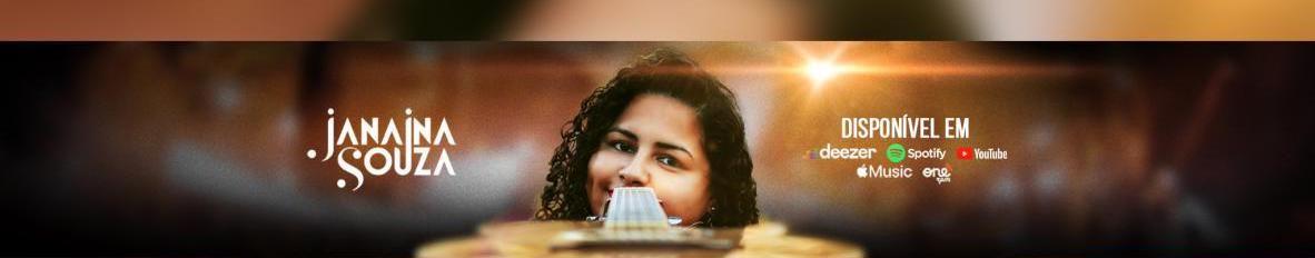 Imagem de capa de Janaina Souza
