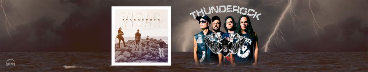 Imagem de capa de Thunderock