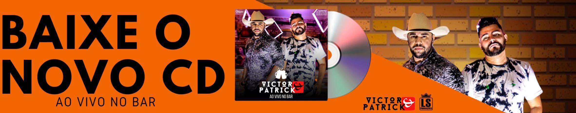 Imagem de capa de VICTOR E PATRICK