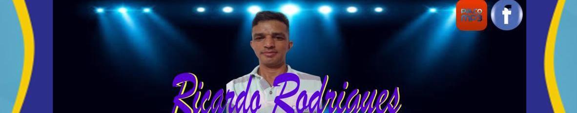 Imagem de capa de Ricardo Rodrigues