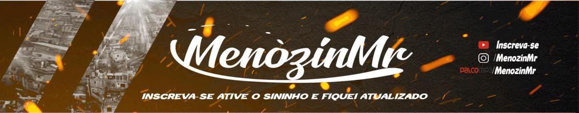 Imagem de capa de MenozinMr