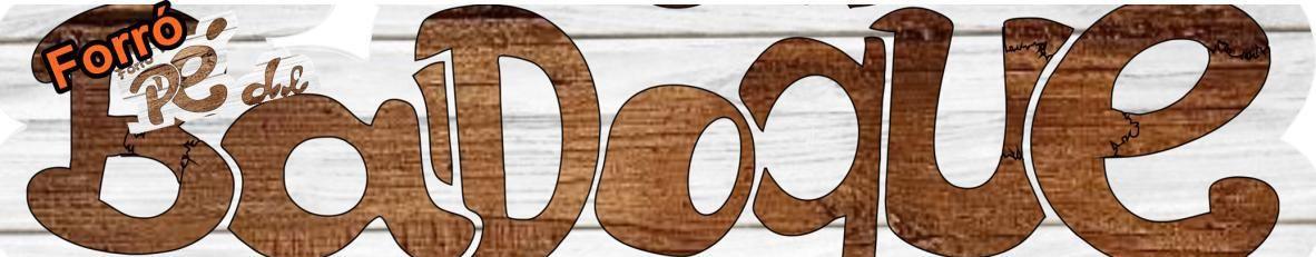 Imagem de capa de PE DE BADOQUE