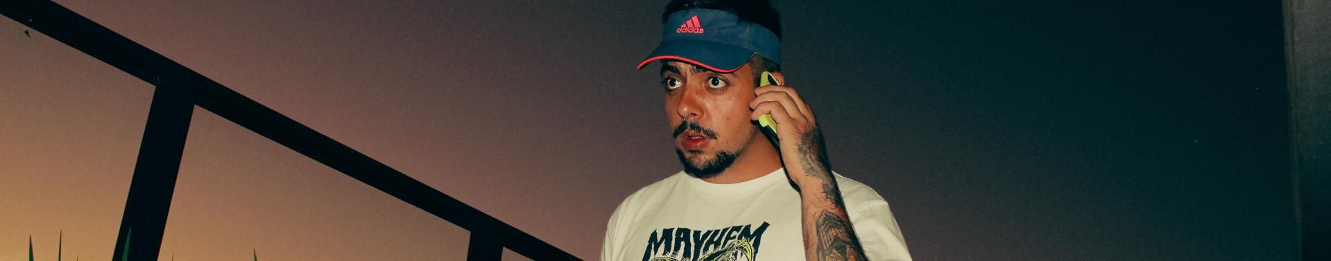 Imagem de capa de Guzz Oliveira