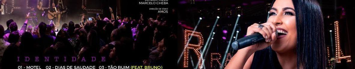 Imagem de capa de Raquel Lídia