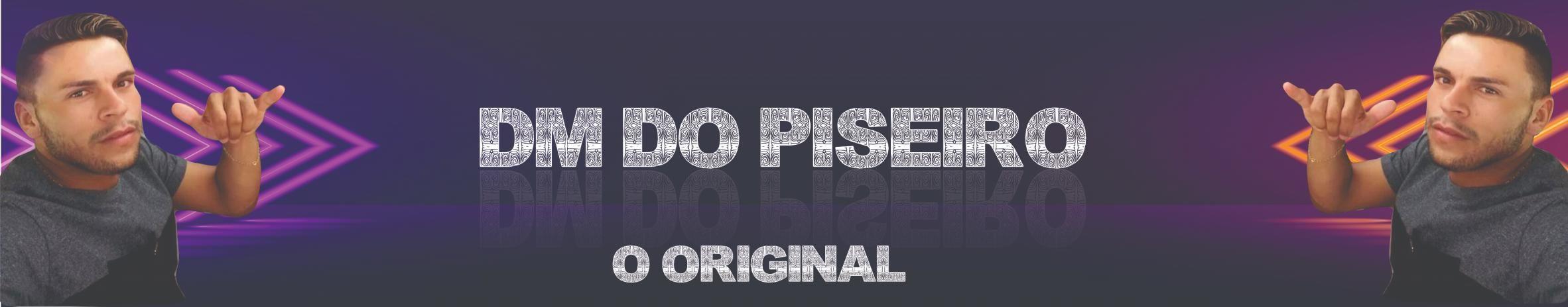 Imagem de capa de DM DO PISEIRO