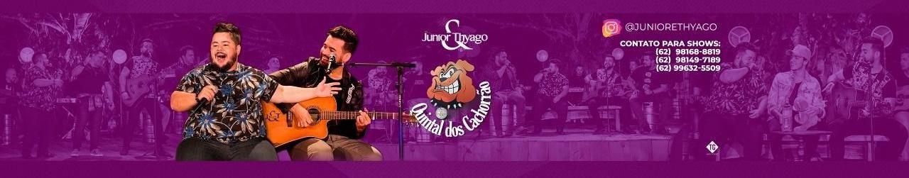 Imagem de capa de Junior & Thyago